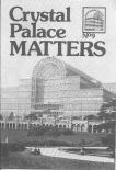 Crystal Palace Matters - issue 09