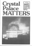 Crystal Palace Matters - issue 11