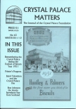 Crystal Palace Matters - issue 63