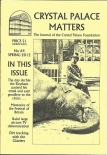 Crystal Palace Matters - issue 64