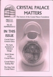 Crystal Palace Matters - issue 65