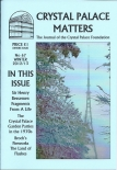 Crystal Palace Matters - issue 67