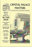 Crystal Palace Matters - issue 68