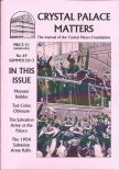 Crystal Palace Matters - issue 69
