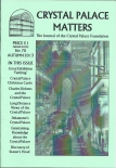 Crystal Palace Matters - issue 70
