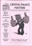 Crystal Palace Matters - issue 73