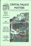 Crystal Palace Matters - issue 74