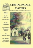 Crystal Palace Matters - issue 76