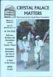 Crystal Palace Matters - issue 79