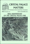 Crystal Palace Matters - issue 82