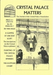 Crystal Palace Matters - issue 84