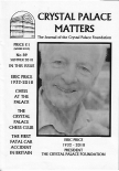 Crystal Palace Matters - issue 89