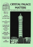 Crystal Palace Matters - issue 90