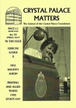Crystal Palace Matters - issue 92