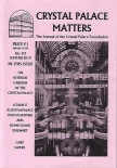 Crystal Palace Matters - issue 93
