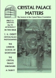 Crystal Palace Matters - issue 94