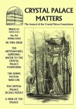 Crystal Palace Matters - issue 96