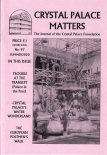 Crystal Palace Matters - issue 97