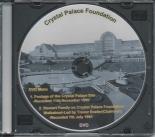 Crystal Palace Park 1990-1991