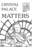 Crystal Palace Matters - issue 02