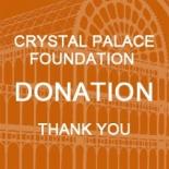 Donations - Crystal Palace Foundation