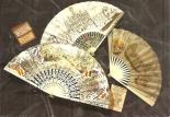 Fans 1749 - 1851