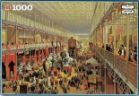 1,000 piece jigsaw of the Great Exhibition