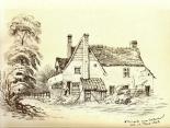 1843 In Penge Lane