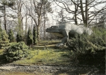 Megalosaurus horizontal