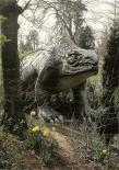 Megalosaurus vertical