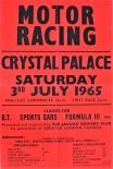 Motor Race meeting