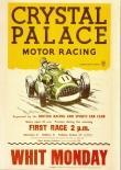Motor Racing at Crystal Palace