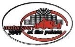 Motorsport at the Palace brooch 2017