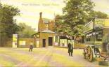 Penge Entrance, Crystal Palace
