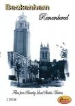 Penge & Beckenham DVDs