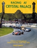 Racing at Crystal Palace