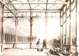 Rebuilding the Crystal Palace at Sydenham