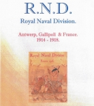 Royal Naval Division & W.I.A.D.