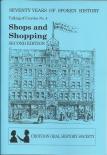 Shops & Shopping 1920 - 1992