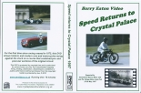 Speed Returns to Crystal Palace 1997