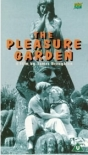 The Pleasure Garden (VHS)