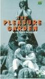 The Pleasure Garden (VHS)