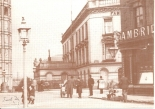 Royal Hotel, corner of Anerley Hill and Church Road