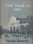 The Year is 1851