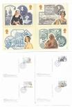 Victorian Britain cards (HoL)