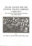 Villas, Values & the Crystal Palace Company c1852-1911
