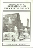 Walford's History of Sydenham and the Crystal Palace