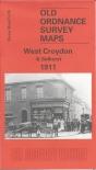 1911 West Croydon & Selhurst