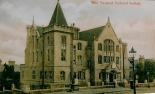 West Norwood Technical Institute